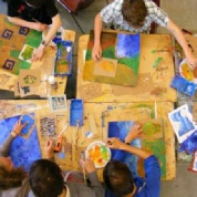Workshops (art/clil)